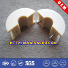 Hardware Two Pieces Connectiong Plastic Pulley Wheel (SWCPU-P-P545)