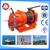 2 Ton Utility Air and Electric Winches for Mine and Offshore Application