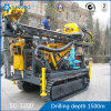 SD-1200 Full Hydraulic Core Drilling Rig for Foundation Construction