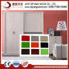 High Quality UV MDF with Solid Color