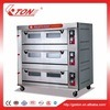 9 Tray Stainless Steel Gas Industrial Commercial Baking Oven