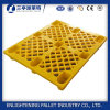One Way Export 9 Leg Plastic Pallet for Sale
