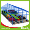 China Liben Hit Product Kids Indoor Trampoline Park