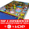 2016 New Multifunctional Funny Indoor Playground (HD16-198A)
