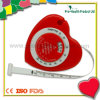 Heart Shaped Body Measuring Tape