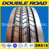 Doubleroad Trailer Tire Brands 235/75r17.5 205/75r17.5 215/75r17.5 Dr818 Bus and Truck Tire