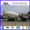 JAC Concrete Mixer Truck, China Brand Low Price Concrete Mixing Truck/Equipment/Machinery
