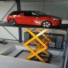 Hydraulic Electric Stationary Car Platform Scissor Lift