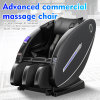 Best Selling Public Vending Coin Paper Money Massage Chair with Bill Acceptor