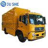 55 kVA-687.5 kVA Mobile Diesel Power Generator Trailer Generator Truck Mounted Genset
