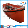 Quality BV Approved FRP Open Inflatable Lifeboat for Sale