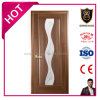 Competitive Price Internal Door with Frame Tempered Glass Doors