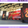 P3.91 Rental Stage Advertising LED Display Screen for Video Performance
