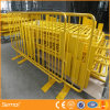 Metal Road Safety Barriercade Used Temporary Guard Barriers