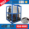 Icesta Ice Manufacturing Plant Cylindrical Ice Machine 20t/24hrs