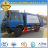 Dongfeng 4*2 Hot Sale 10 M3 Refuse Wagon 10 Cubic Meters Compactor Garbage Truck