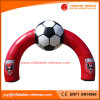 2018 Hot Sale Advertising Inflatable Football Gate Arch (A1-102)