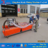 Alluvial Gold Boat Machine