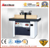 Italy Design Digital Display Electric Axis Vertical Single Spindle Milling Machine