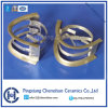 Stainless Steel Saddles Metal Tower Packing for Chemical Tower Packing