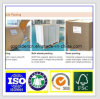 C1s Coated Duplex Board with Ivory Back, Folding Board Box Ivory Board, Cast Coated Paper Board