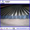 Hot Sale! ! ! 0.27mm Galvalumed Aluzinc Corrugated Roofing Sheet-Made in Tianjin Manufacturer