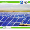 Ground Mounting Solar Panel System for High Efficiency Solar Energy