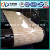 Factory Brick Patter for Roofing Sheet with ISO9001
