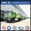 North Benz/Beiben 6*4 Dump Truck with Intellectual Cover Curtain