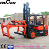 Team Block Clamp ZJ12 for 3ton Diesel Forklift Model CPCD30FR