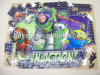 2015 Lovely 3D Puzzle Game for Children