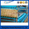 Grass Straw Mat Knitting Machine / Bamboo Mat Weaving Machine