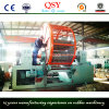 Trade Assurance! Whole Tire Shredder Machine for Tyre Recycling Machinery