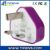 USB Power Charger Adapter for iPhone/iPod