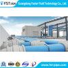Liquid Nitrogen Vacuum Tube Ultra-Low Temperature Medium (liquid nitrogen, liquid argon, liquid oxygen, LNG) Vacuum Transmission Pipeline