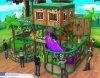 Cheer Amusement Children Jungle Indoor Playground
