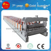 Glazed Roof Sheet Roll Forming Machine (HKY-G)