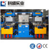 200ton Vacuum Molding Machine for Rubber Silicone Products (KS200V3)