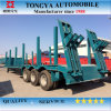 Tongya Customize Lowbed Semi Trailer