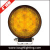 Auto LED Waterproof IP67 4 Inch Round 18W Epistar LED Work Driving Lamps