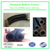 EPDM Braided Rubber Car Heater Hose for Automobile