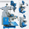 X6325W China High Performance Meehanite Metal Digital Power Feed Milling Machine