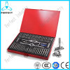 51PCS High Quality Screw Thread Tap and Die Set