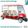 Electric Golf Car (EG2069K, 6-PERSON)