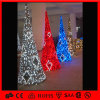 LED Motif Tree Light Multi-Color 3D Mini Christmas Tree