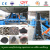 Wast Tyre Recycling Process Machines & Rubber Granule Process Line