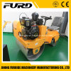 Double Drum Ride on Vibratory Roller Compactor
