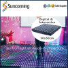 Stage Floor/LED Interactive Dance Floor/Cheap Dance Floor for Sale