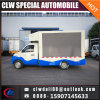 Clw Chipshow P10 High Definition Truck Mobile LED Display