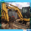 Used Good Condition Komatsu PC35 Mini Excavator 0.11 Cbm Excavator for Sale